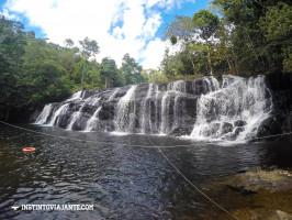 cachoeira do tijuipe uruçuca