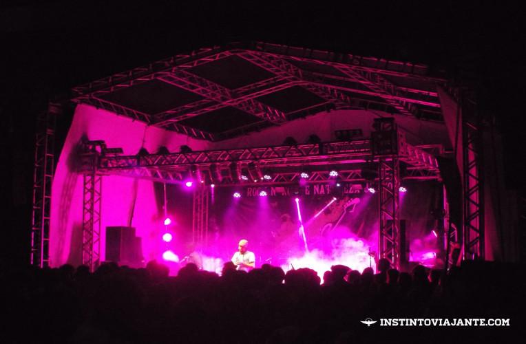 Aldeia Rock Fest - o principal festival de Aldeia Velha-RJ.