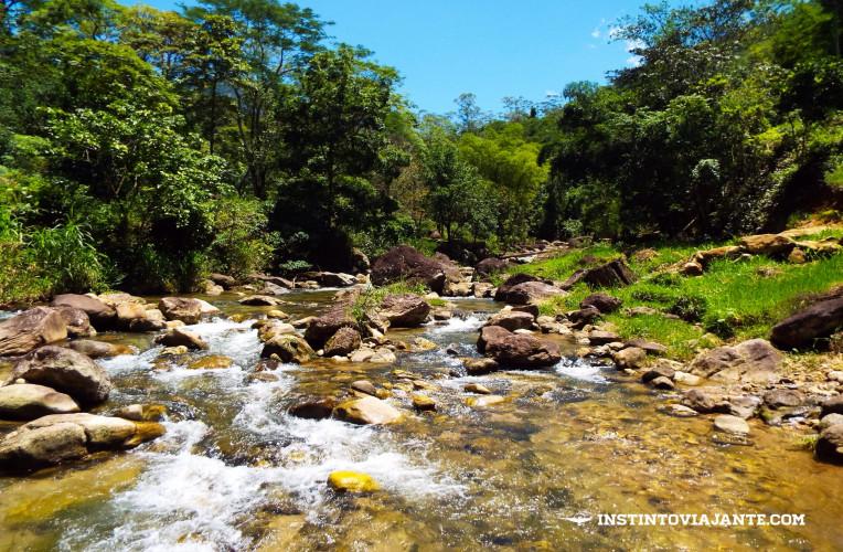 Rio Aldeia Velha, Silva jardim, RJ.