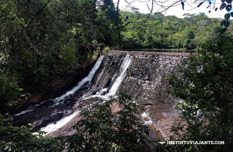 cachoeira da usina itacare