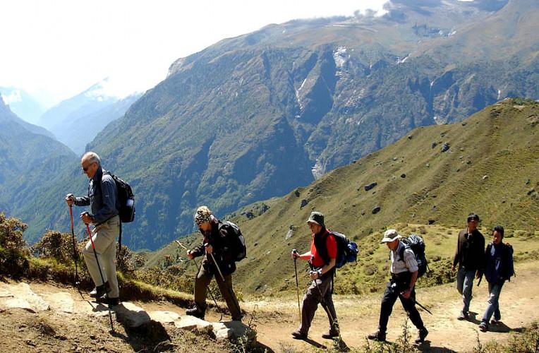 Viajar em grupo: motivação a mais