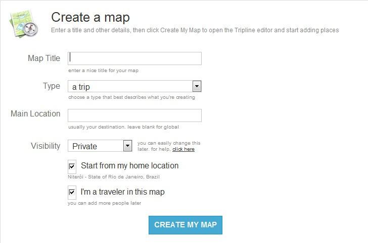 new map tripline