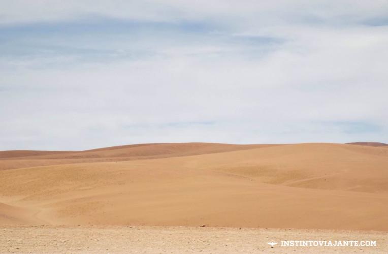 Desierto Chalviri, Bolívia | Dia 3 no Deserto de Sal