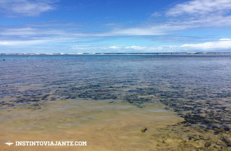 taipu de fora península de maraú melhor epoca mare piscinas naturais corais