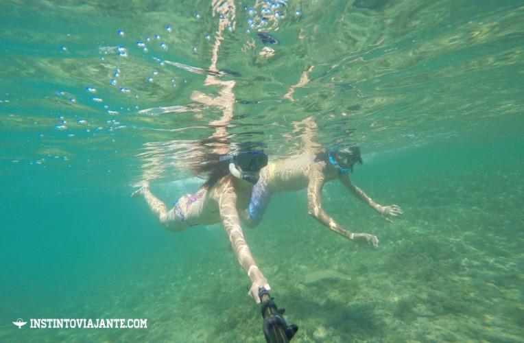mergulhando taipu de fora peninsula de marau dicas de viagem