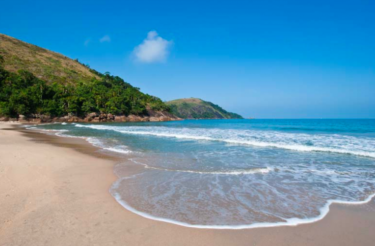 praia do sono paraty rj dicas de viagem