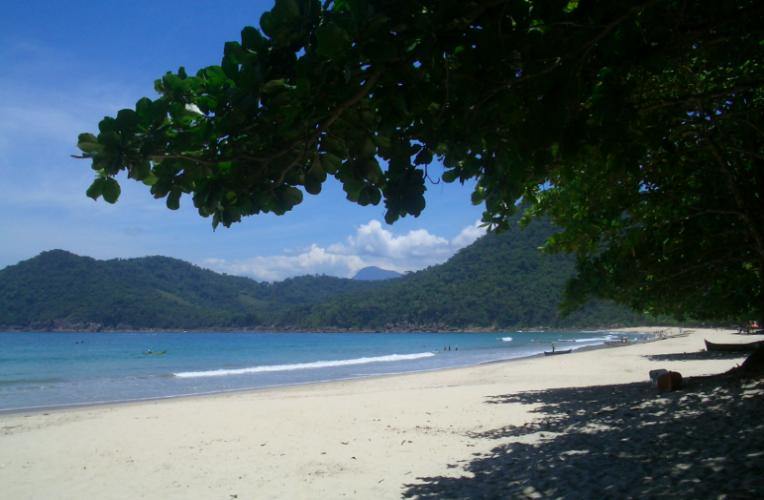 camping praia do sono paraty rj dicas
