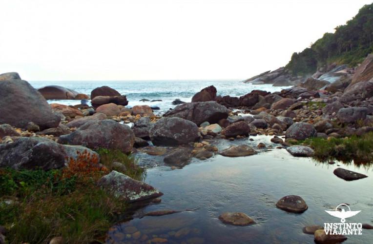 praia das galhetas paraty
