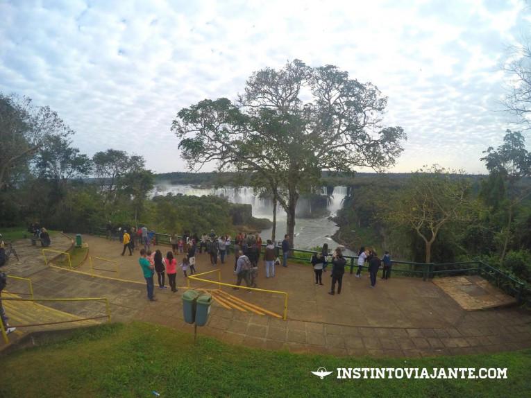 cataratas do iguacu brasil lista de hospedagens