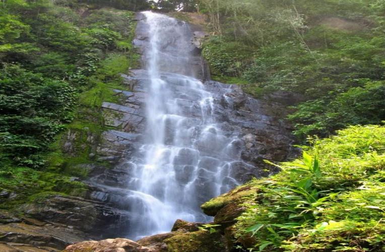 Cachoeira Araponga - Ipiaí-SP