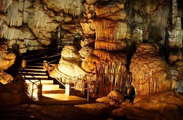 Parque Estadual Caverna do Diabo - Eldorado