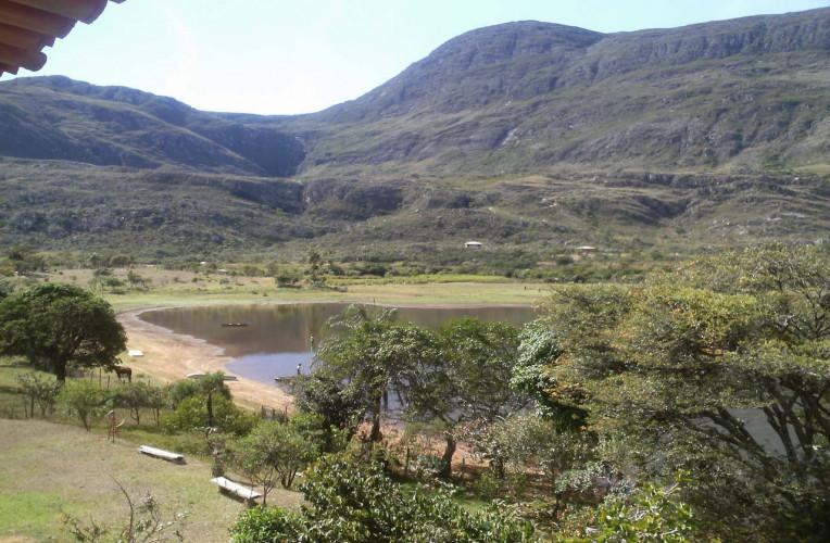 lapinha melhores lugares para escalar em Minas Gerais instinto viajante