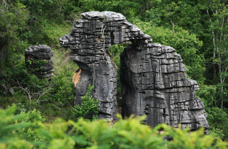 pedra do bau de minas melhores lugares para escalar em Minas Gerais instinto viajante