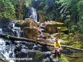 Cachoeira Sem Fim Iporanga-SP