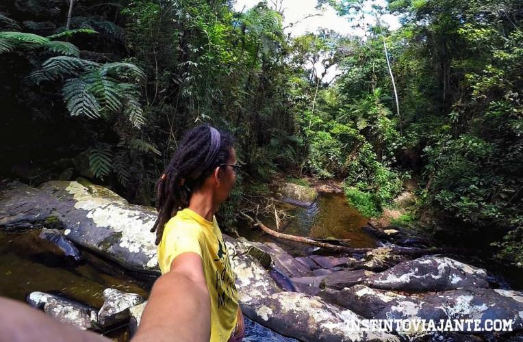 cachoeira sem fim petar sp instinto viajante