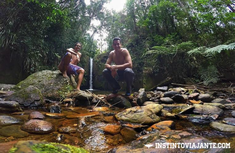 guia de viagem petar cachoeira sem fim iporanga sp