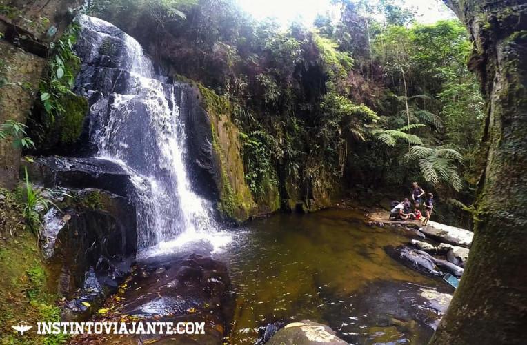 trilha cachoeira sem fim iporanga sp dicas de viagem