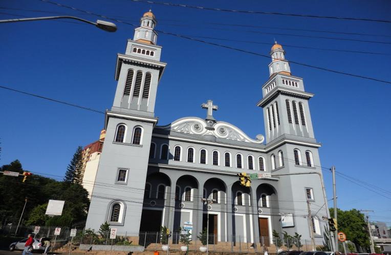 Igreja Novo Hamburgo Rio Grande do Sul