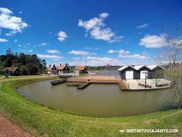 Parque Histórico de Carambeí-PR Guia de Viagem
