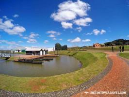 Dicas de viagem para Carambeí, Ponta Grossa, Paraná