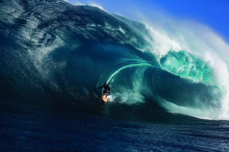 Melhores praias para surfar no Brasil