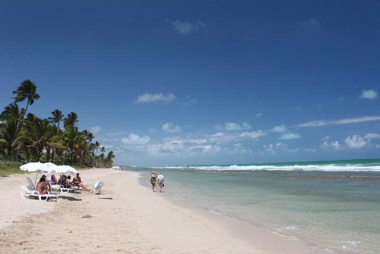 Praia de Maracaípe, Ipojuca, PE - Melhores praias para surfar no Brasil