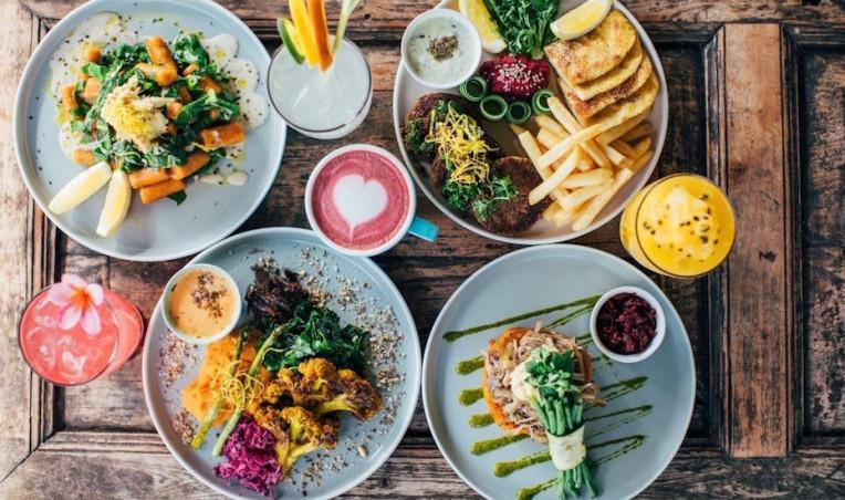 Melhores restaurantes veganos em Bali, Indonésia (e vegetarianos)