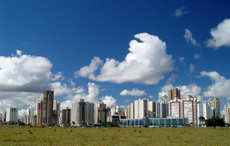 De onde é o DDD 12 - São José dos Campos - SP