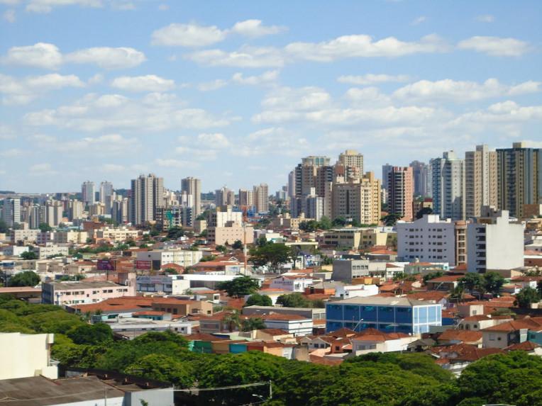 De onde é o DDD 16 - Ribeirão Preto - SP