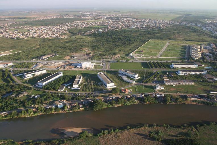 De onde é o DDD 22 - Campos dos Goytacazes - RJ