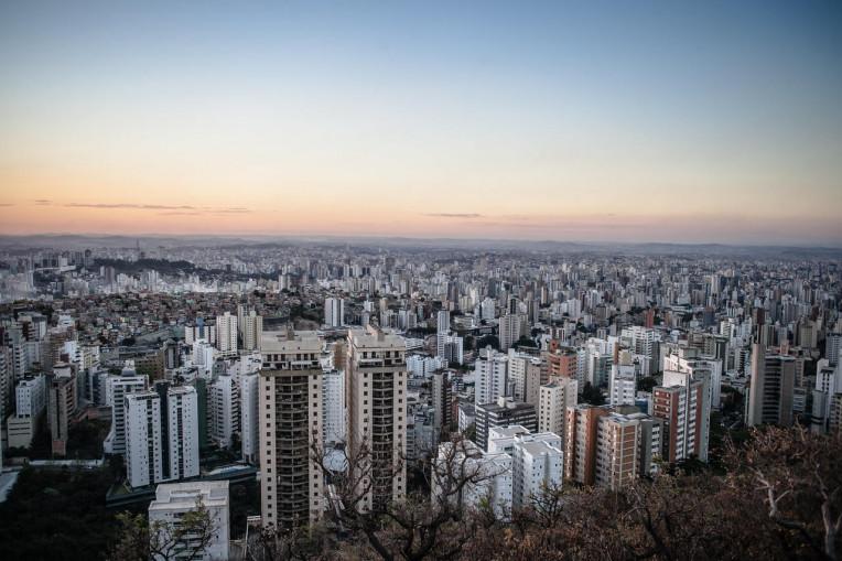 DDD 31 MG - DDD Belo Horizonte