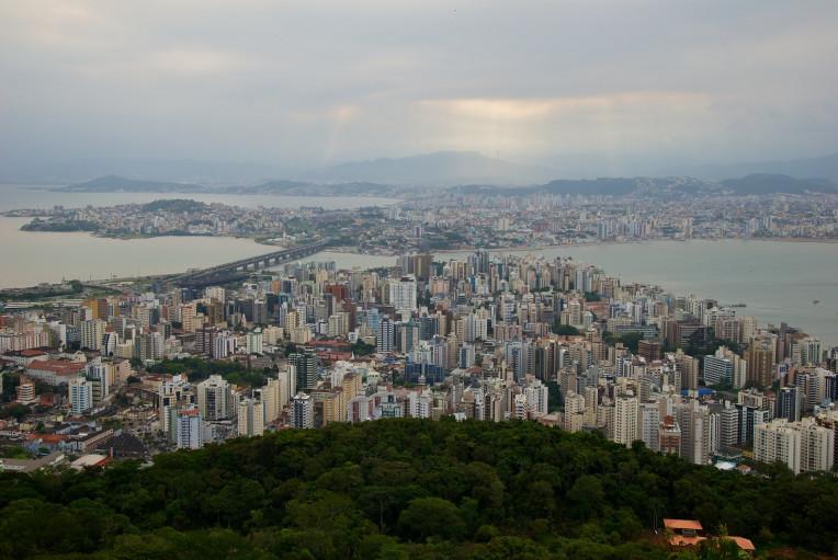 DDD 48 é de onde - DDD Florianópolis - SC