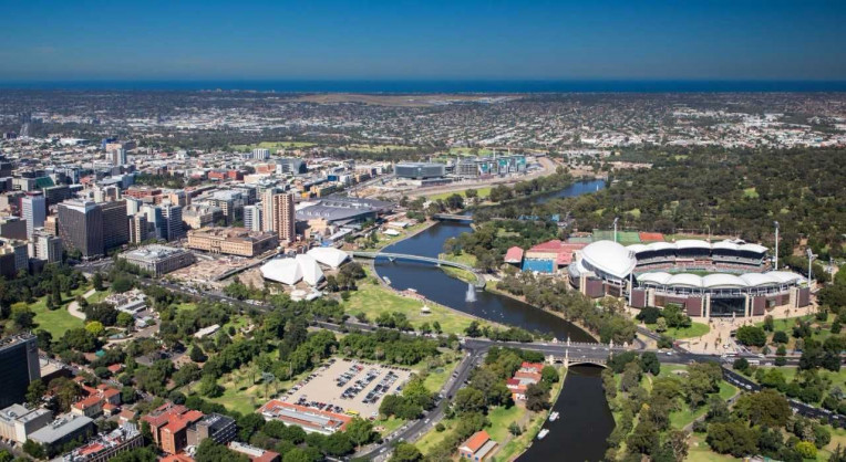 Intercâmbio na Austrália - Adelaide
