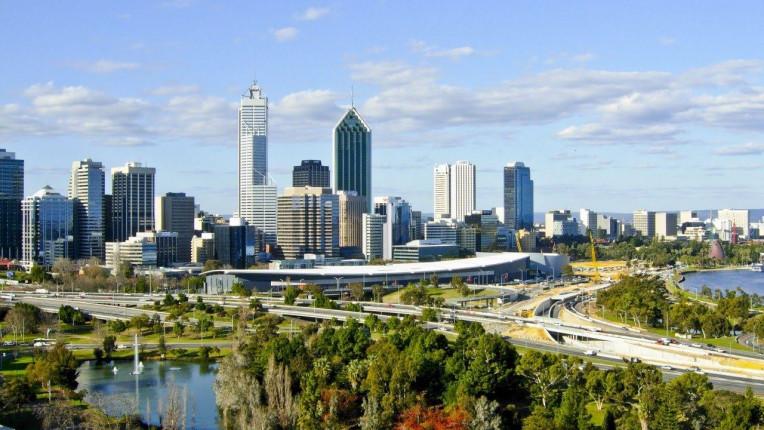 Onde fazer High School na Austrália - Perth