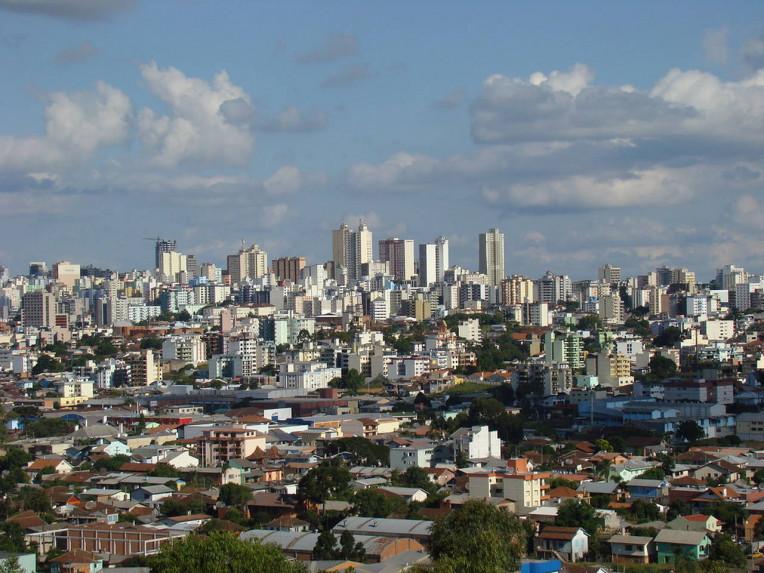 DDD 54 - DDD Caxias do Sul - RS
