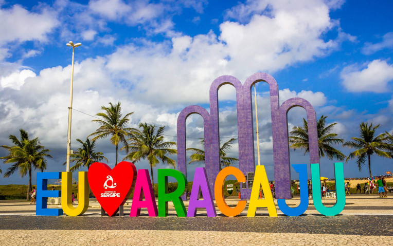 DDD 79 qual Estado - DDD Aracaju - SE