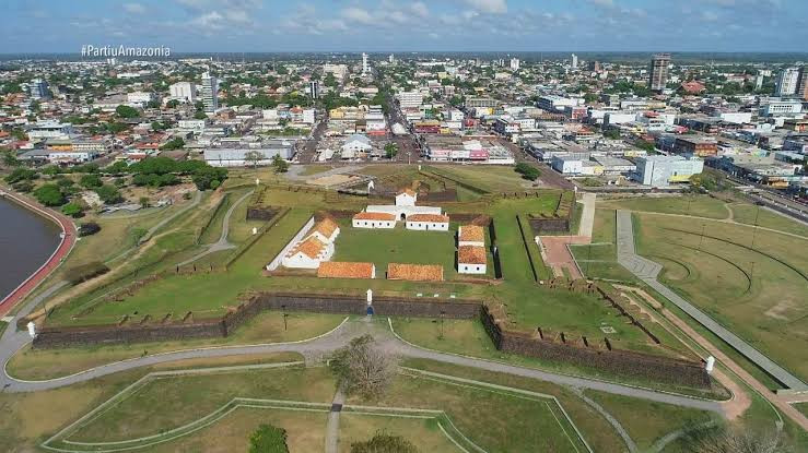DDD 96 qual Estado - DDD Macapá - AP