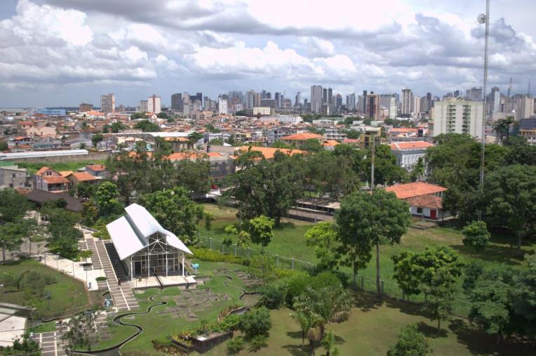 DDD Belém - Pará - DDD 91 é de onde
