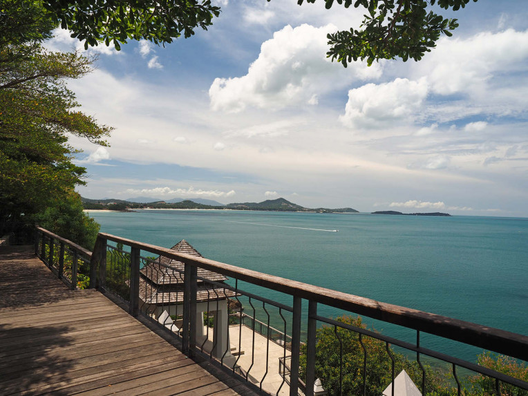 Melhores coisas para fazer na Tailandia - Ilha Koh Samui