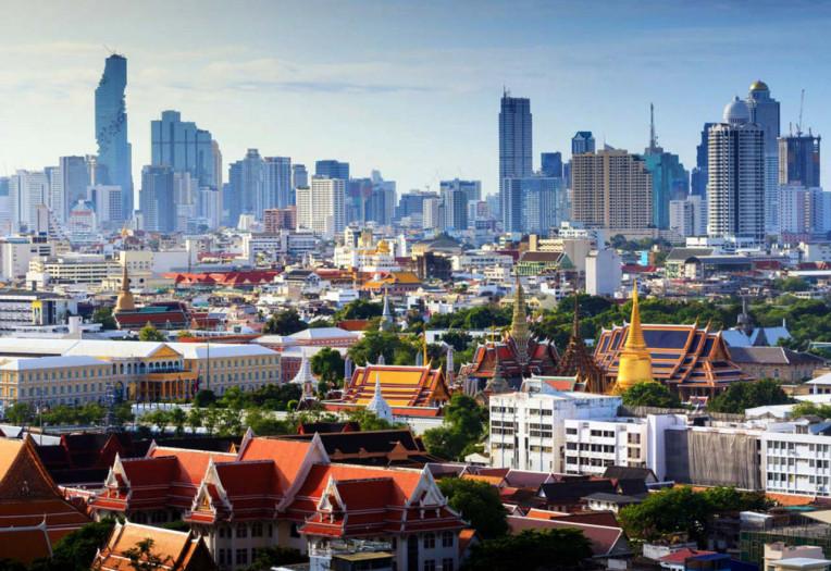 Dicas de Viagem para Tailandia - Bangkok