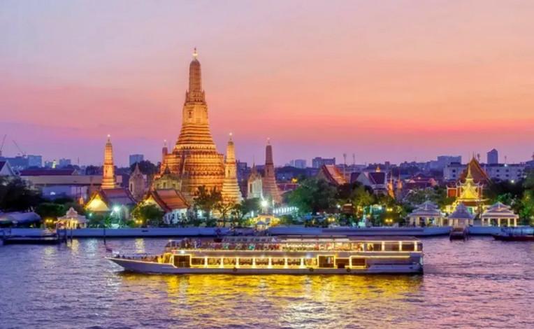 Dicas para viajar para Tailandia - Bangkok