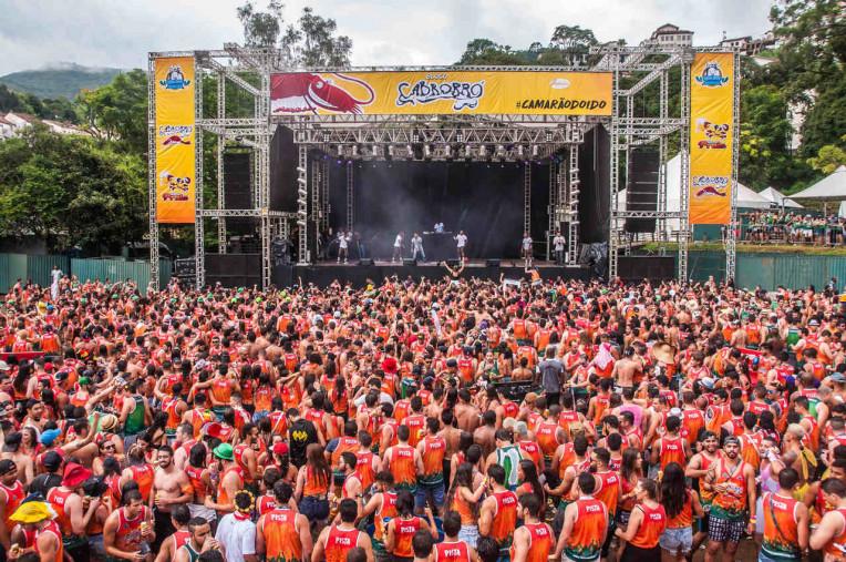 Carnaval Ouro Preto 2020: Blocos, Programação e Festas Carnaval de Ouro Preto 2020
