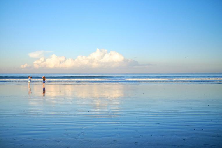 Melhores Lugares Turismo Indonésia - Região de Kuta - Bali