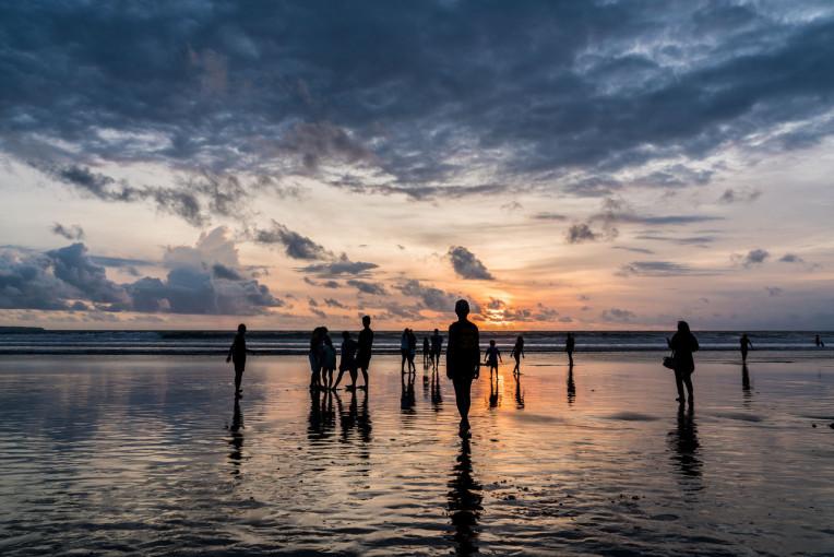 Melhores Lugares para conhecer na Indonésia - Região de Seminyak - Bali