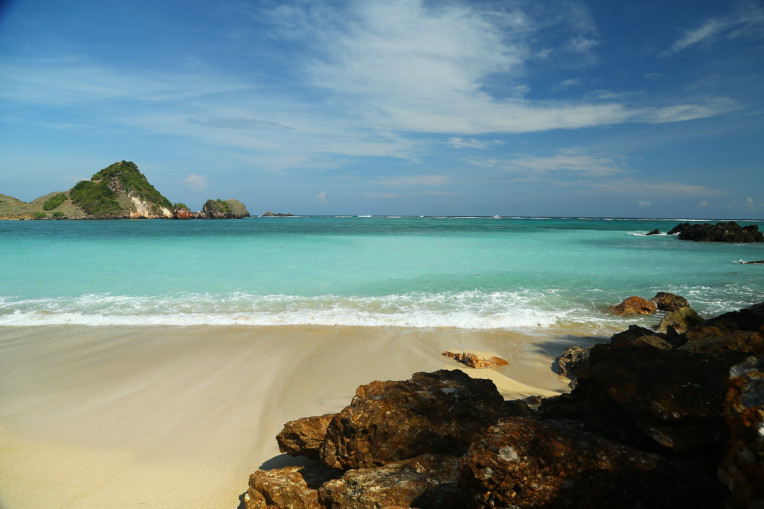 Melhores Lugares para visitar na Indonésia - Lombok