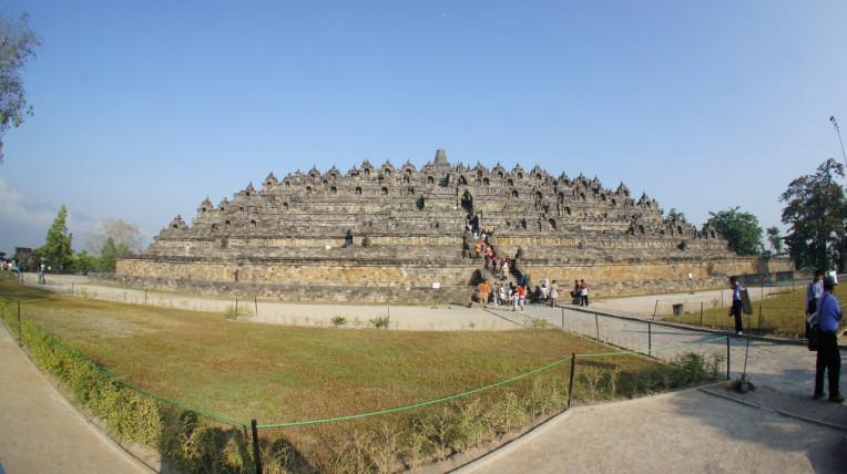 Dicas de Viagem para Indonésia - Yogyakarta - Ilha de Java