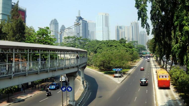 Indonésia Turismo Capital Jacarta - Dicas