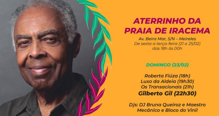 Carnaval Fortaleza 2020 Programação Shows