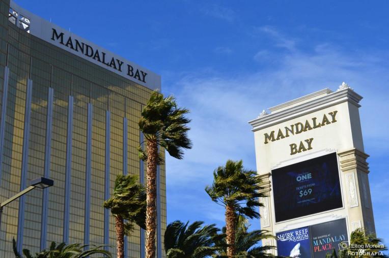 Melhores Cassinos de Las Vegas Mandalay Bay