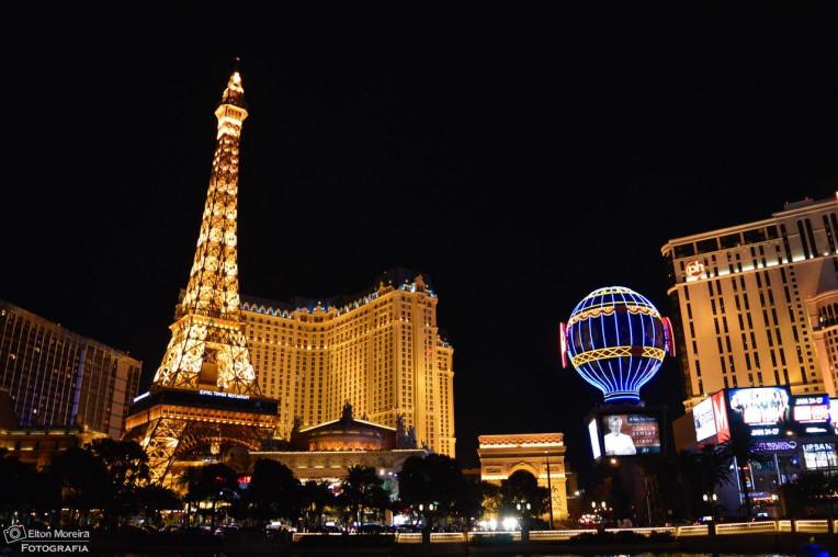 Melhores Cassinos de Las Vegas Hotel Paris